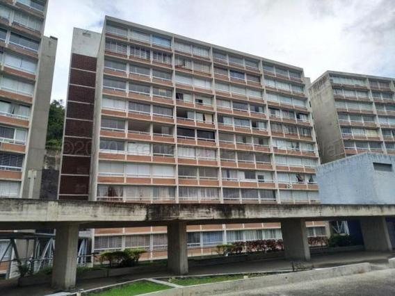 El Encantado Apartamento En Alquiler 21-1099