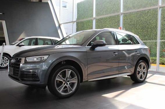 Audi Q5 2.0 L T Select Dsg 2020