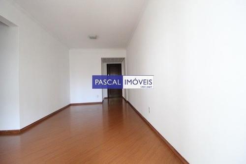 Imagem 1 de 15 de Apartamento Brooklin 02 Dormitorios 01 Vaga - V-15863