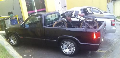 Chevrolet  S10ss Americana