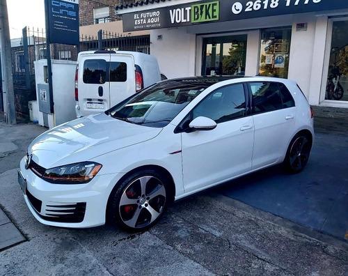 Volkswagen Golf Gti Permuto Financio