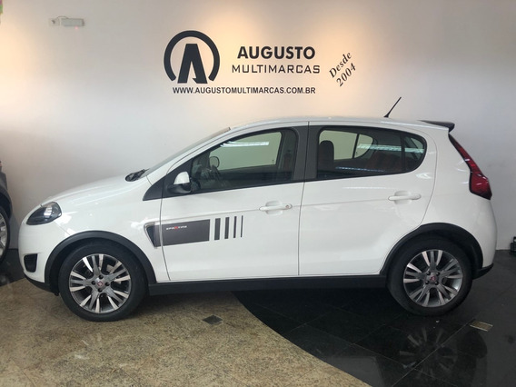 Fiat Palio Sporting 1.6 16v (flex) 2016
