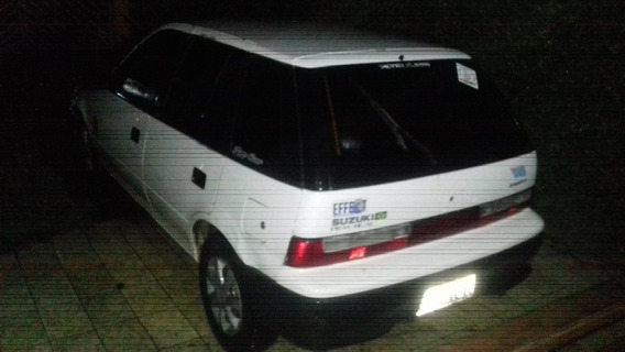 Suzuki Swift Practical 94 - 4 Portas Muito Economico