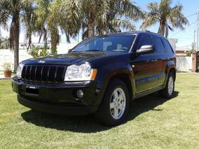 Grand Cherokee 3.0td Crd V6 Laredo 4wd Unica