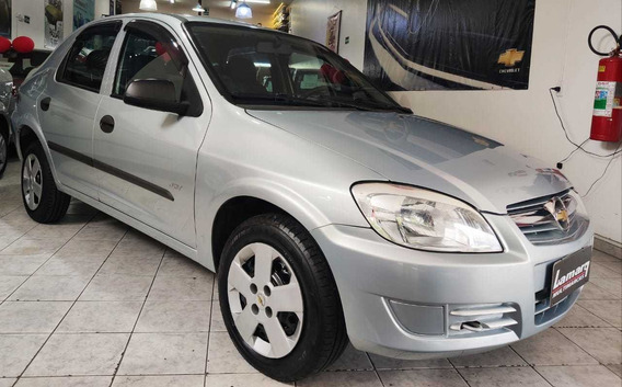Chevrolet Prisma Joy 1.0 Flex 2011! Ipva 2020 Pago!!!