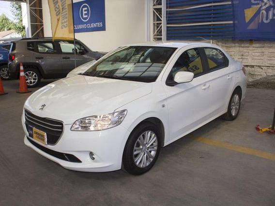 Peugeot 301 301 Active Pack 1.6 Vti 115 Hp Eat6 2016 48817