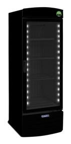 Refrigerador/expos Metalfrio Bebid 572l Vb52r All Black