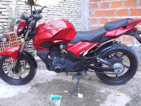 Brava Aquila 200cc No Rouser Bajaj Yamaha Fz