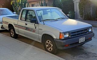 Junta Homocinética Pickup Mazda B2500 B-2500 4x4