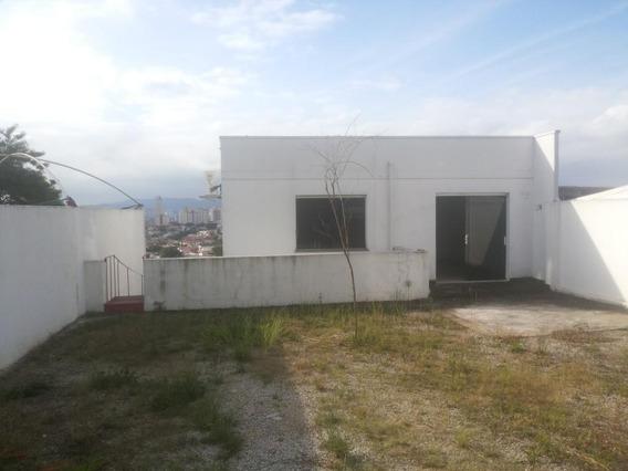 Terreno Em Alto Da Lapa, São Paulo/sp De 0m² Para Locação R$ 6.800,00/mes - Te289002