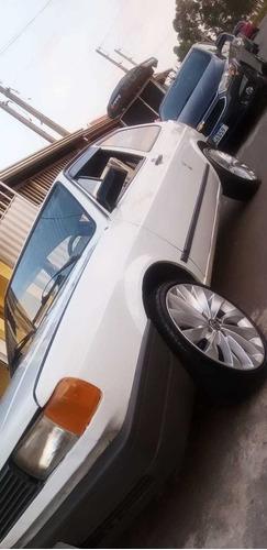 Wolkswagen Gol Quadrado 1995