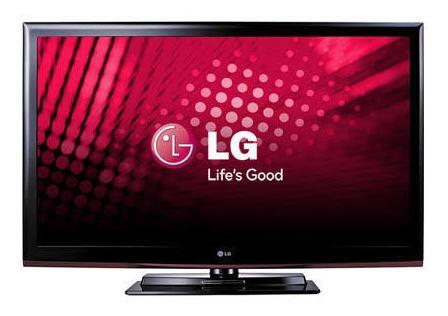 LG 47le4600