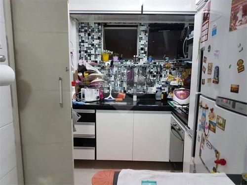 Apartamento 02 Dormitórios - Liberdade/sp - 326-im396337
