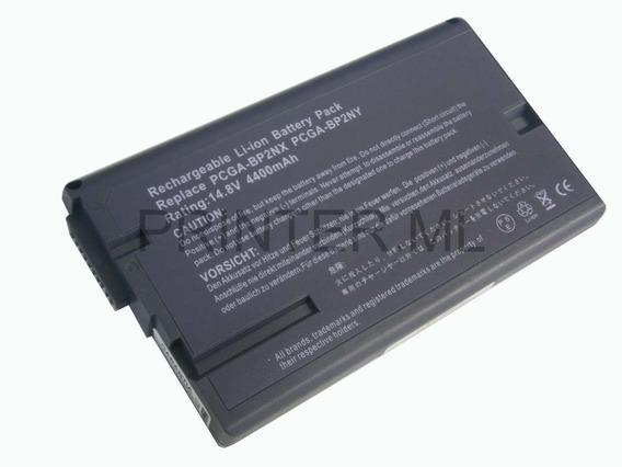 Bateria Sony Pcg-fr / Pcg-gr Series Pcga-bp2ny Nova