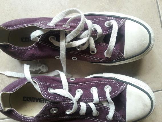 Zapatos Deportivos Converse Originales Talla 36