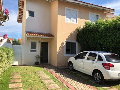Casa Com 3 Dormitórios À Venda, 70 M² Por R$ 430.000 - Parque Jambeiro - Campinas/sp - Ca0513