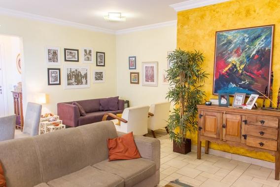 Apartamento A Venda Em São Paulo - 7521