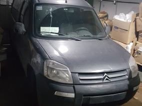 Citroën Berlingo Furgon Diesen Hdi