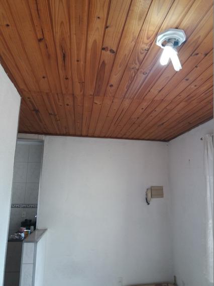 Casa Terrea No Bairro Rudge Ramos Em Sao Bernardo Do Campo Com 01 Dormitorio - L-29987