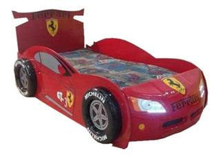 Cama De Carro Infantil Recamara