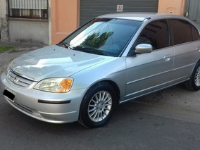 Honda Civic 1.7 Lx 2003