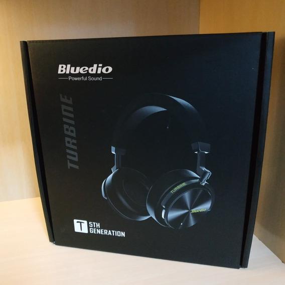 Fone Bluedio T5 Bluetooth 4.2