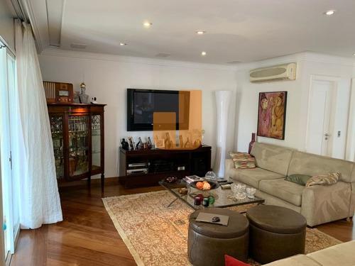 Apartamento Em Higienópolis Em Ótima Localização - Bi4730
