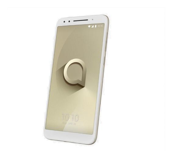 Celular Libre Alcatel 3 16gb Gold 4g