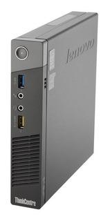 Lenovo Tiny M93p Intel Core I5-4590t 8gb Hd 500gb