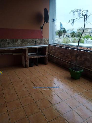 Excepcional Apto 3d, Altos Libertador, 1er Etapa,c/terraza