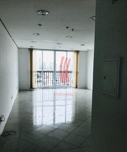 Sala Comercial Em Condomínio Para Locação No Bairro Cidade Mãe Do Céu, 2 Vagas, 85 Metros - Próximo Do Metrô ! - 5821