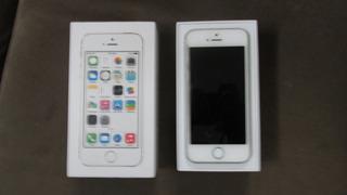 Apple iPhone 5s 64gb Em Ótimo Estado