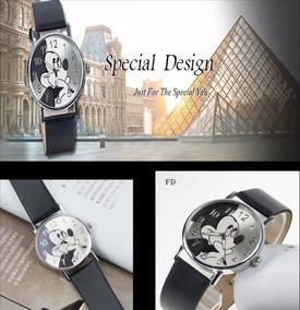 Relógio Feminino Mickey Importado Joyrox