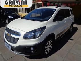 Chevrolet Spin 1.8 Activ Automática 2016