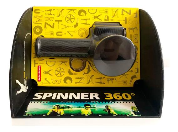 Câmera Analógica Lomography Lomo 360 Spinner Frete Grátis