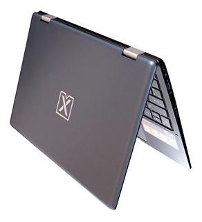 Laptop Lanix Neuron Flex V7 11.6 Inten Atom X5-4gb 64gb W10
