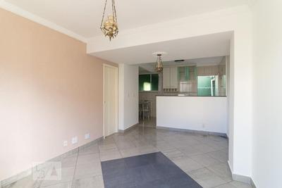 Casa Em Condomínio Com 2 Dormitórios E 2 Garagens - Id: 892908227 - 208227