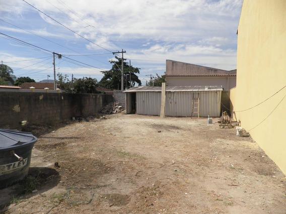 Terreno Em Santa Isabel, São Gonçalo/rj De 0m² À Venda Por R$ 100.000,00 - Te427778