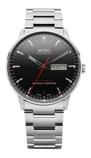 Reloj Mido Automatico Commander Ii Entrega Inmediata
