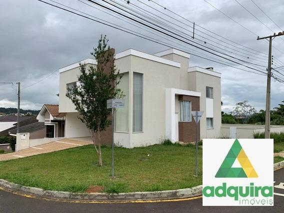 Casa Em Condomínio No Condomínio Parque Dos Franceses - 5380-l