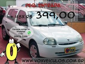 Renault Clio 1.0 Rl 8v