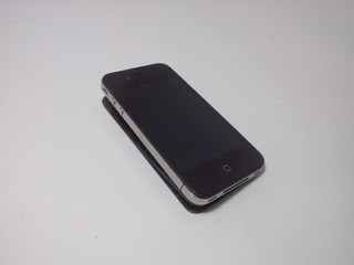iPhone 4 A1332 Emc 3804 (c/ Defeito Na Bateria)