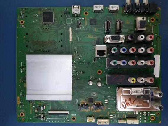 Placa Principal Sony 1-881-636-21 Dl32ex30