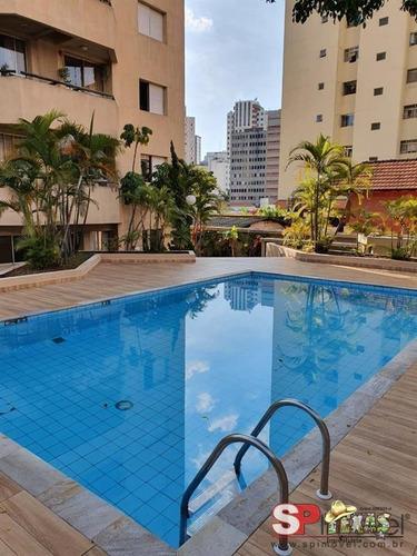 Apartamento Centro Sao Paulo - 1868