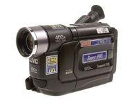 Relíquia - Filmadora Jvc Modelo Gr-sx860 - Excelente Estado