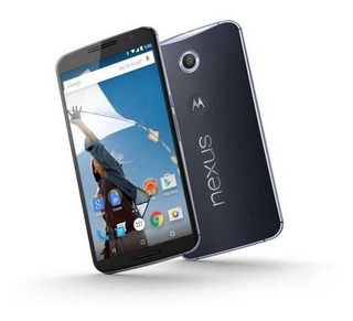Celular Motorola Nexus 6 Xt1100 4g Lte 32gb