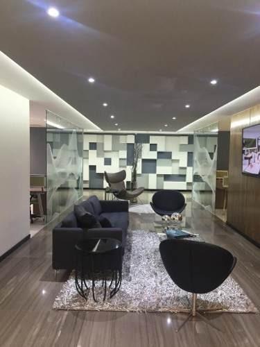 Extraordinarias Oficinas En Venta Y Renta En Paseo De Las Palmas