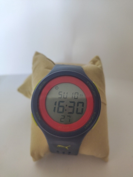 Relógio Puma Digital