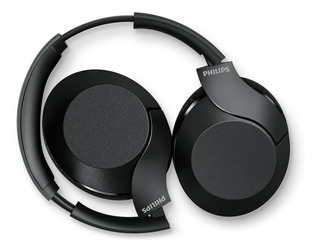 Auriculares Philips Bluetooth High Resolution Taph802
