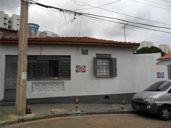 Galpão Em Tatuapé, São Paulo/sp De 260m² À Venda Por R$ 870.000,00 - Ga236182